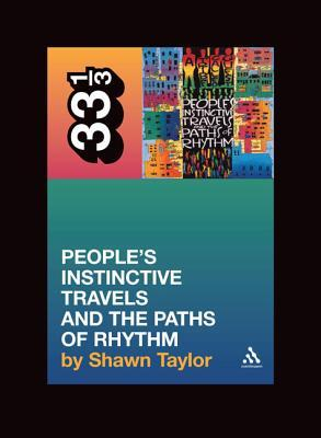 Peoples Instinctive Travels and the Paths of Rhythm Shawn Taylor