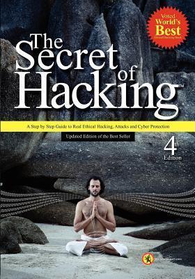 The Secret of Hacking -Fourth Manish Kumar