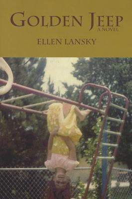Golden Jeep  by  Ellen Lansky