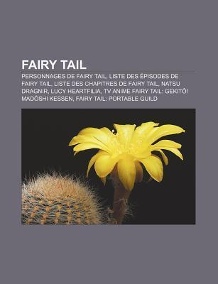 Fairy Tail  by  Livres Groupe