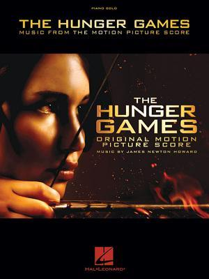 The Hunger Games - Music From The Motion Picture Score James Newton Howard