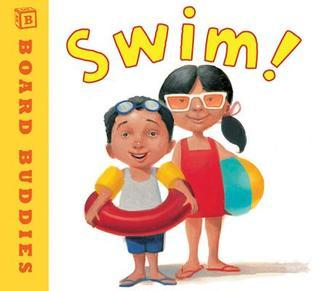 Swim!  by  Marilyn Brigham