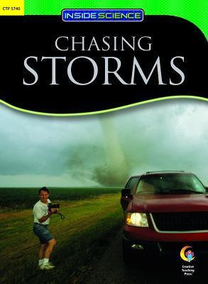 Chasing Storms Sue Gibbison