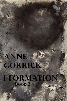 I-Formation, Book 2 Anne Gorrick