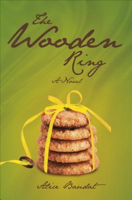 The Wooden Ring  by  Alice Baudat