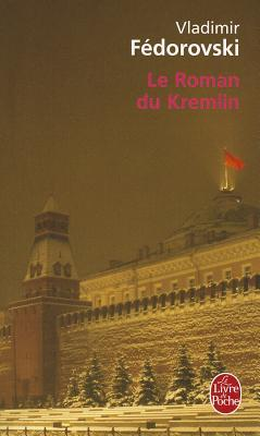 Le Fantôme De Staline  by  Vladimir Fédorovski