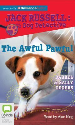 Awful Pawful, The Darrel Odgers