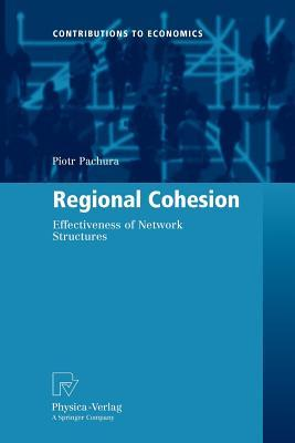 Regional Cohesion Piotr Pachura