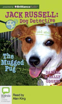 Mugged Pug, The  by  Darrel Odgers
