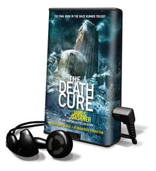 The Death Cure James Dashner