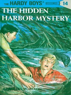 Hardy Boys 14: The Hidden Harbor Mystery: The Hidden Harbor Mystery  by  Franklin W. Dixon