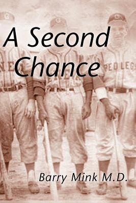 A Second Chance Barry Mink