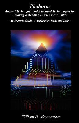 Plethora: Ancient Techniques and Advanced Technologies for Creating a Wealth Consciousness Within: - An Esoteric Guide W/ Applic  by  William Henry Mayweather