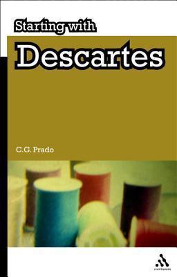 Starting with Descartes C.G. Prado
