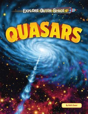 Quasars  by  Ruth Owen
