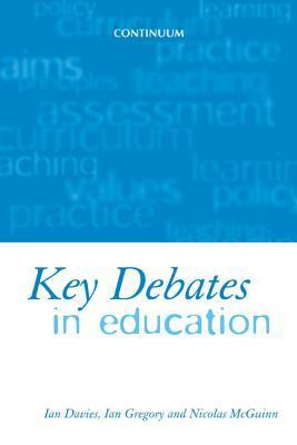 Key Debates in Education Ian Davies