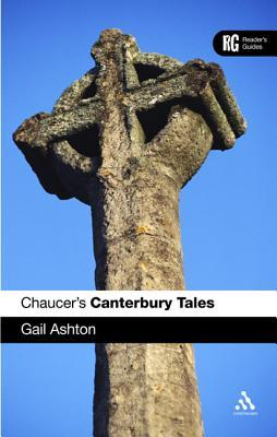 Chaucers The Canterbury Tales  by  Gail Ashton