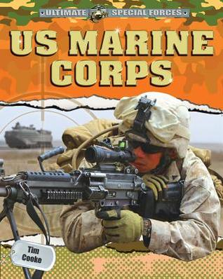US Marine Corps  by  Tim Cooke