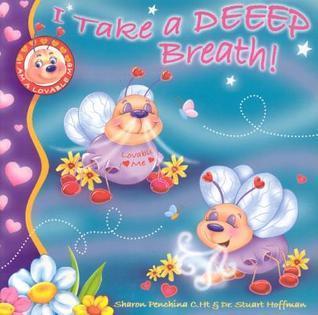 I Take a Deeep Breath!  by  Sharon R. Penchina