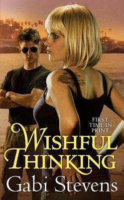 Wishful Thinking  by  Gabi Stevens