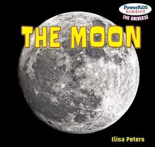 The Moon  by  Elisa Peters