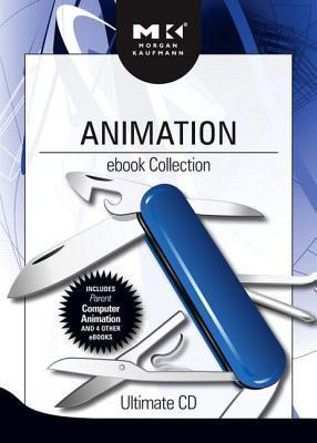 Animation eBook Collection: Ultimate CD  by  Thomas A. Ebert