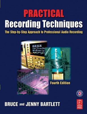 On Location Recording Techniques Bruce  Bartlett