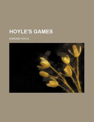 Hoyles Games Edmond Hoyle