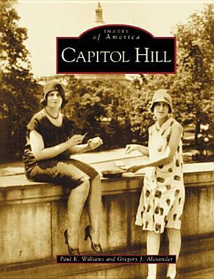 Capitol Hill  by  Paul K. Williams