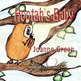 Hootahs Baby Joanne Green