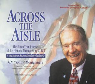 Across the Aisle G.V. Montgomery