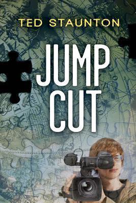Jump Cut (Seven, #3)  by  Ted Staunton