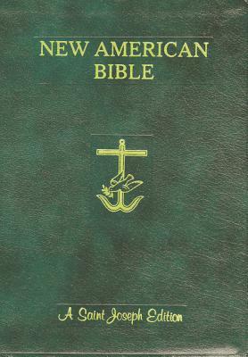 St. Joseph New American Bible Anonymous