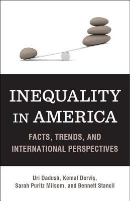 Inequality in America: Facts, Trends, and International Perspectives Uri Dadush