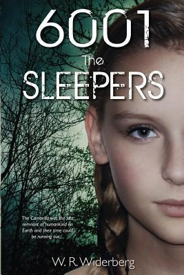 6001 The Sleepers  by  W.R. Widerberg