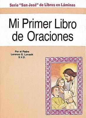 Libro De Oraciones: (Pack of 10) (St. Joseph Childrens Picture Books) Lawrence G. Lovasik