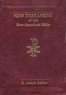 New Testament Vest Pocket The Catholic Church