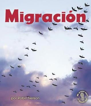 Migracion  by  Robin Nelson