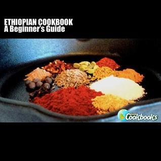 Ethiopian Cookbook (Planet Cookbooks) Rachel Pambrun