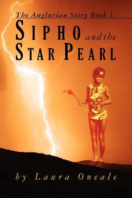 Sipho and the Star Pearl  by  Laura Oneale