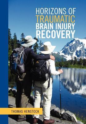 Horizons of Traumatic Brain Injury Recovery  by  Thomas Henstock