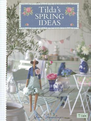 Tildas Spring Ideas Tone Finnanger