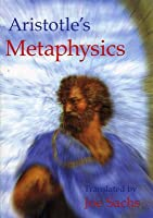 Metaphysics Aristotle
