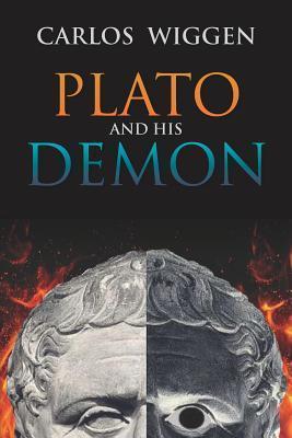 Plato and His Demon  by  Carlos Wiggen