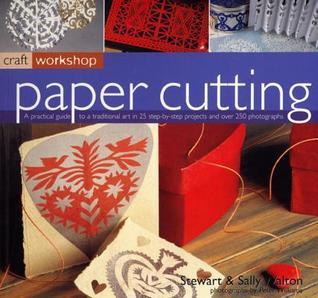 Craft Workshop: Paper Cutting Stewart Walton