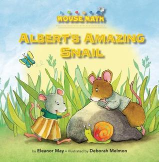 Alberts Amazing Snail Eleanor May