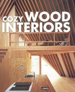 Cozy Wood Interiors  by  Charles Broto
