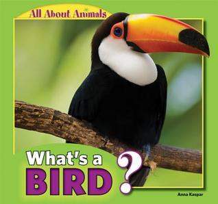 Whats a Bird? Anna Kaspar