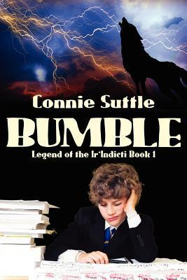 Bumble: Legend of the IRIndicti # 1 Connie Suttle