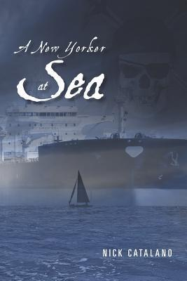 A New Yorker at Sea  by  Nick Catalano
